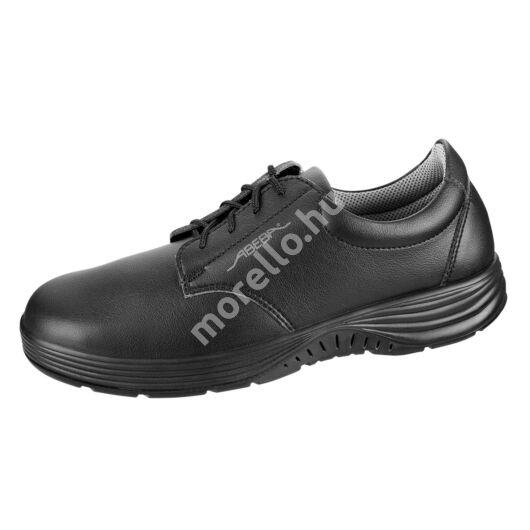 711127 ABEBA-X-LIGHT O2 SRC fekete munkavédelmi cipő 35-48