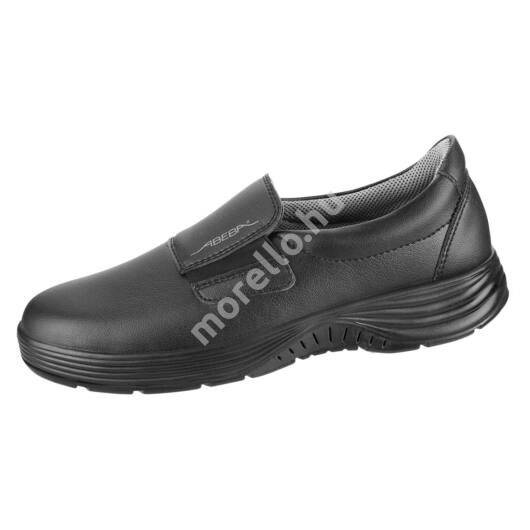 711128 ABEBA-X-LIGHT O2 SRC fekete munkavédelmi cipő 35-48