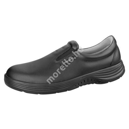 711137 ABEBA-X-LIGHT O2 SRC fekete munkavédelmi cipő 35-48