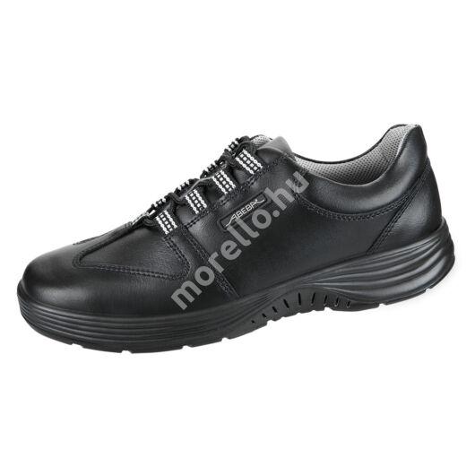 711138 ABEBA-X-LIGHT O2 SRC fekete munkavédelmi cipő 35-48