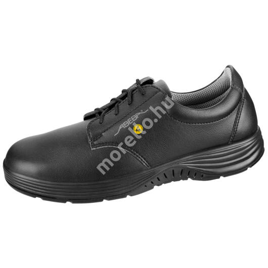 7131127 ABEBA-X-LIGHT O2 SRC ESD fekete munkavédelmi cipő 35-48