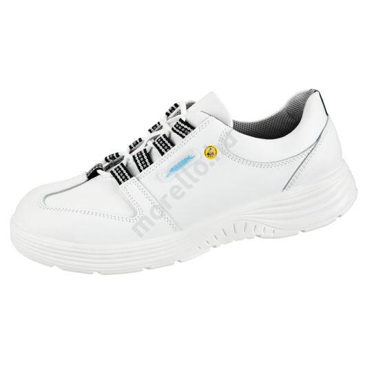 7131133 ABEBA-X-LIGHT O2 SRC ESD fehér munkavédelmi cipő 35-48
