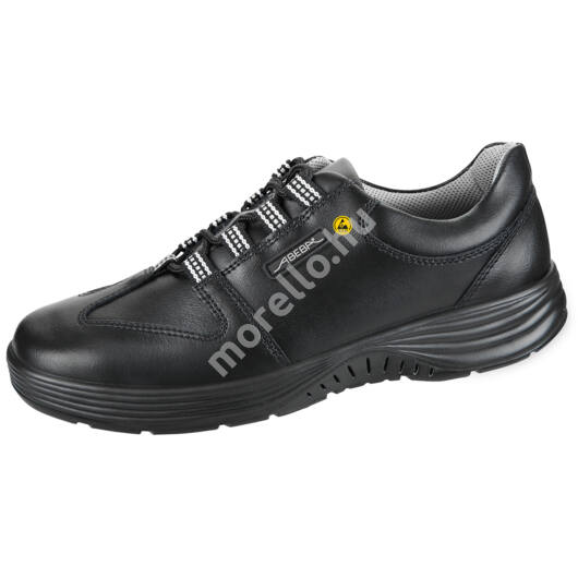 7131874 ABEBA-X-LIGHT S3 SRC ESD fekete munkavédelmi cipő 35-48