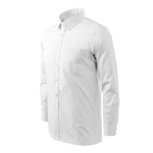 Style LS ing férfi fehér S