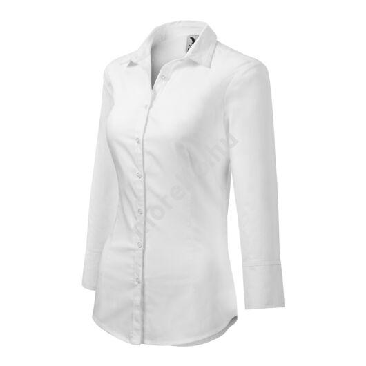 Style ing női fehér XS