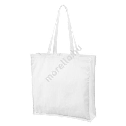 Carry bevásárlótáska unisex fehér uni
