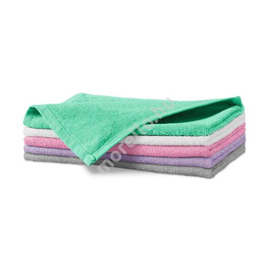 Terry Hand Towel kis törülköző unisex 30 x 50 cm