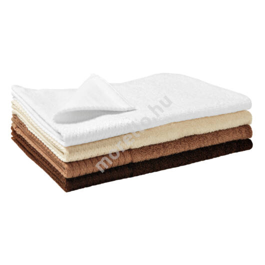 Bamboo Golf Towel kis törülköző unisex 30 x 50 cm