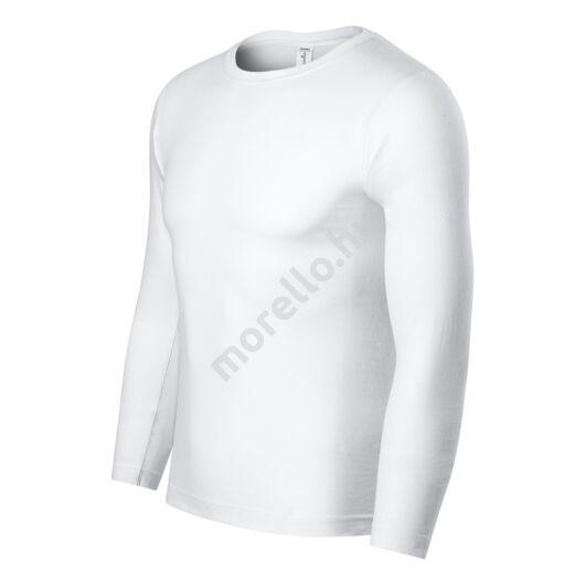 Progress LS pólók unisex