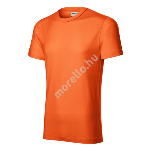 Resist póló férfi narancssárga S
