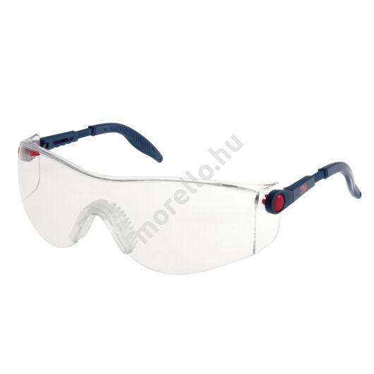 3M 2730 szemüveg Comfort víztiszta