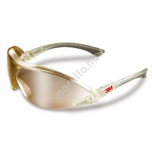 3M 2844 szemüveg vil.tükrös látómező
