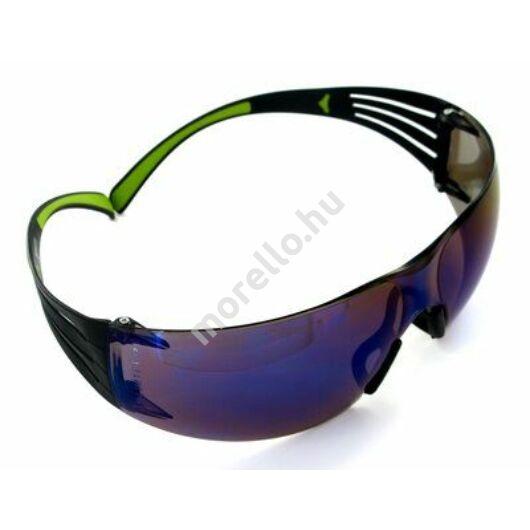 3M SecureFit SF408AS-EU szemüveg tükrös