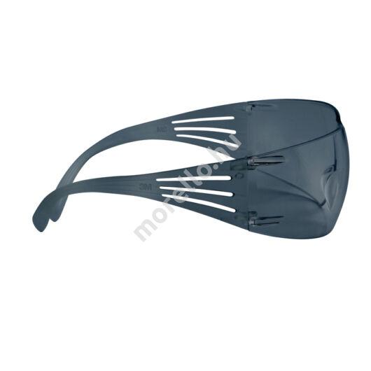 3M SecureFit SF202AF szemüveg füstszínű