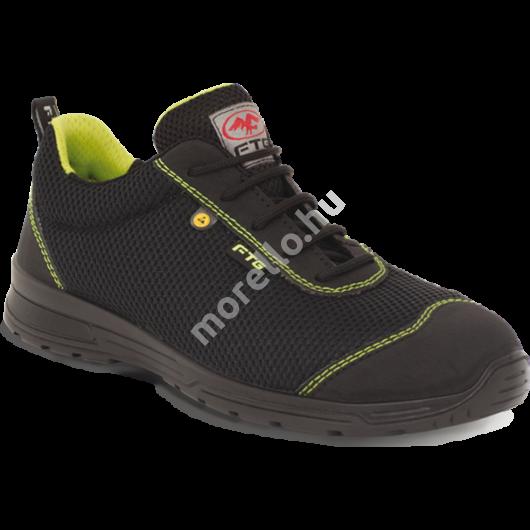FTG Frisbee S1P Src Esd Munkavédelmi cipő 35-47