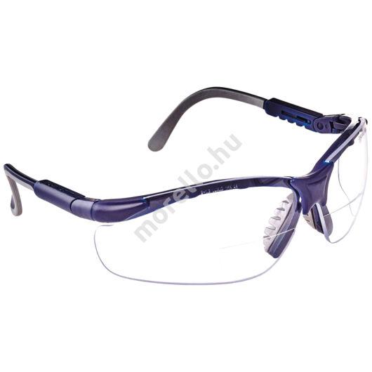 60910 Bilux +1,0 Dioptriás Lencserész Védőszemüveg