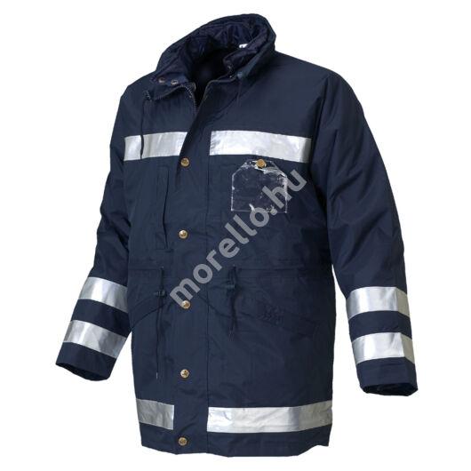 04610 FOUR SEASONS háromfunkciós jól láthatósági kabát