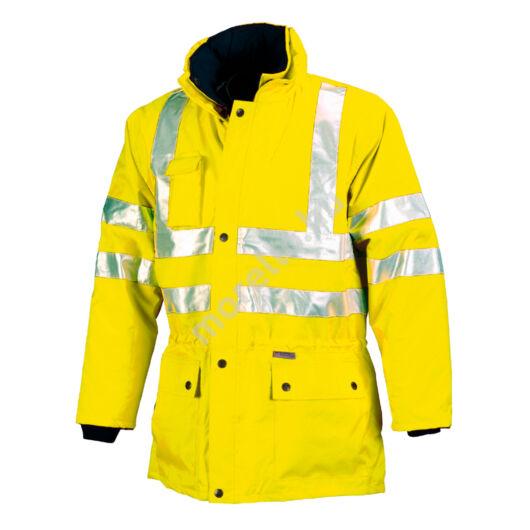 04630N Jólláthatósági Háromfunkciós Kabát