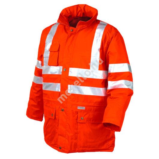 04644N Jól láthatósági Kabát