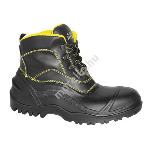 06990 Stop Rain Munkavédelmi Pvc munkavédelmi bakancs - Sgh-A-E-P-Fo-Sra