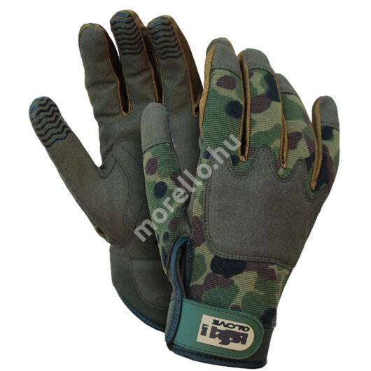 07325 - ARMY Mechanikai munkavédelmi- és szabadidőkesztyű
