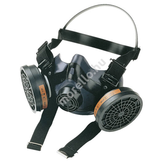 Half Mask F 950 -6801