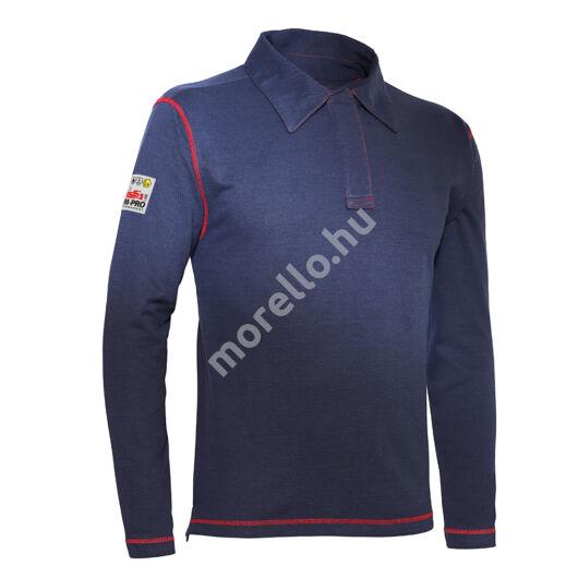 5580 ISSA M-PRO lángálló hosszú ujjú póló