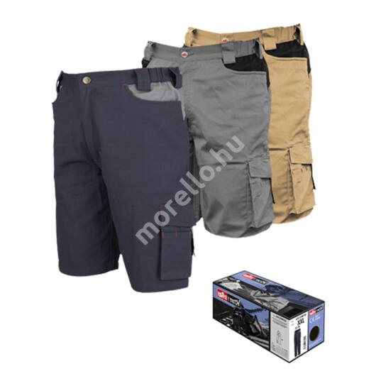 Stretch Bermudas Box