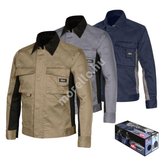 Stretch Jacket Box