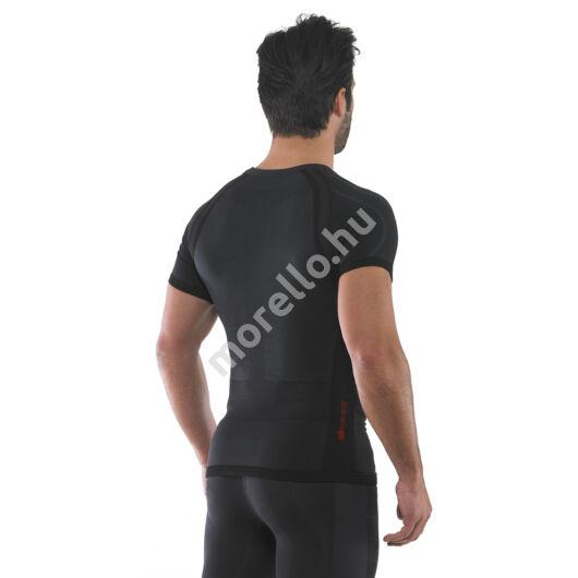 Short Sleeve T-Shirt Issa Dry Stretch rövid ujjú aláöltöző póló
