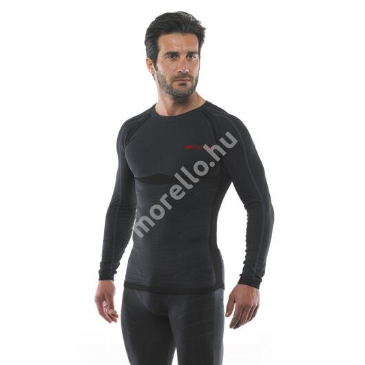 Long Sleeve T-Shirt Issa Dry Stretch hosszú ujjú aláöltöző póló