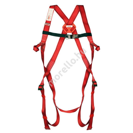 Harness Akrobat