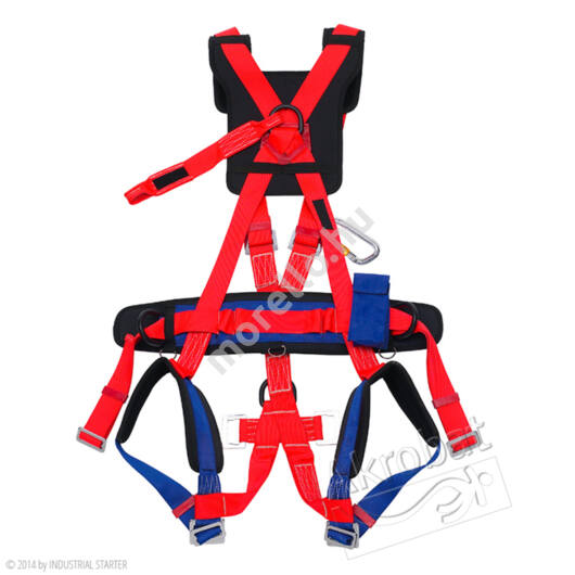 Akrobat Plus Harness Top Version