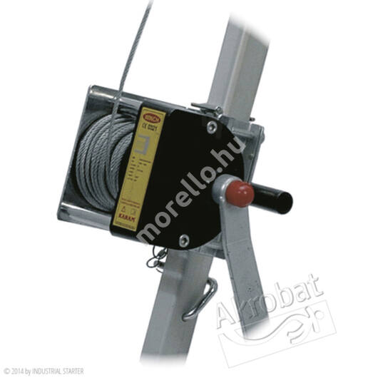 Winch For Ak800