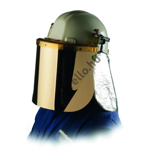 Vulcan Helmet