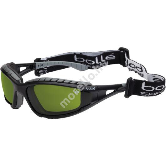Tracker szemüveg gumírozott pánttal
