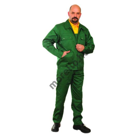 ECOgreen dzseki, zöld