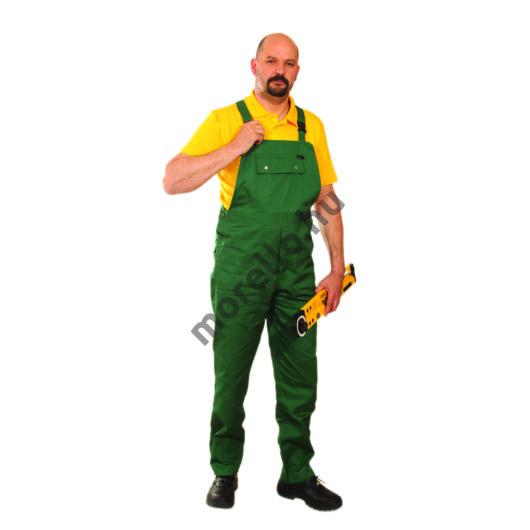 ECOgreen mellesnadrág, zöld