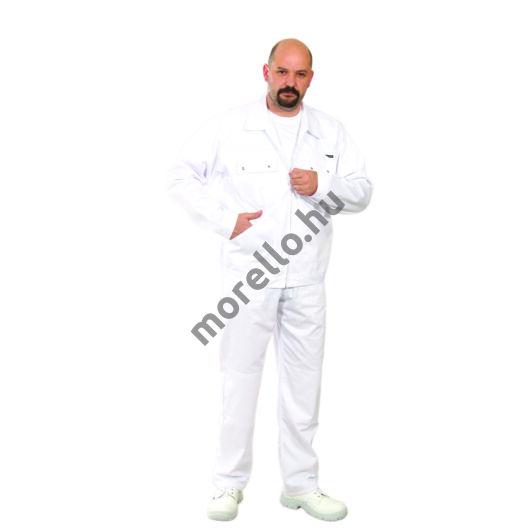 ECOwhite dzseki, fehér