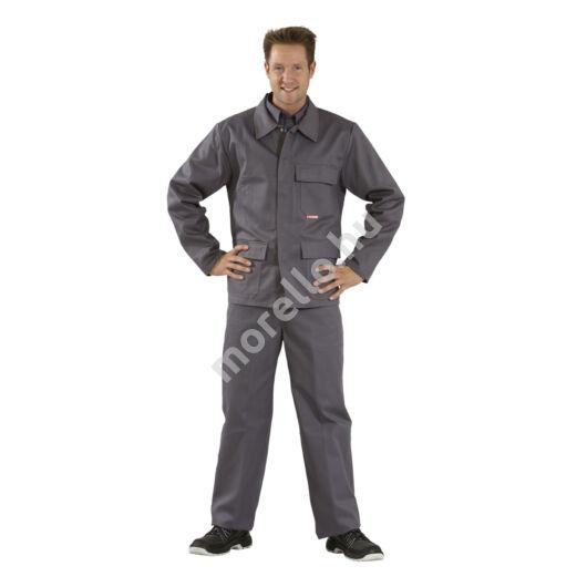Hegesztő dzseki, szürke, 360 gr/m2