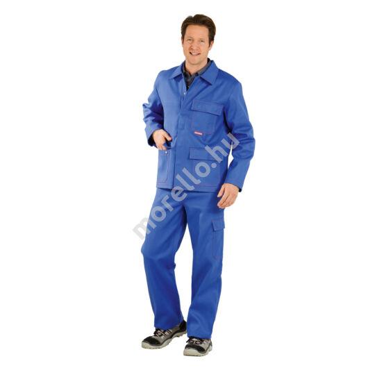 Hegesztő dzseki, búzakék, 360g/m2