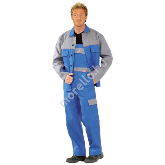 MAJOR 2 rétegű dzseki, kék/szürke