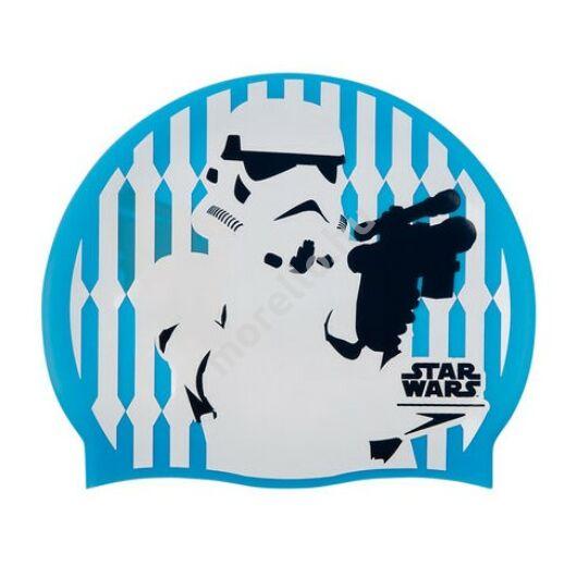 Star Wars Slogan Print Cap Stormtrooper(UK)