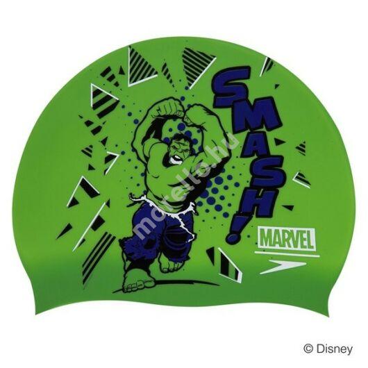 Marvel Junior Slogan Print Cap Hulk(UK)