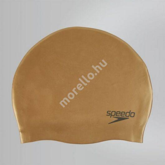 MOULDED SILC CAP AF BROWN(UK)