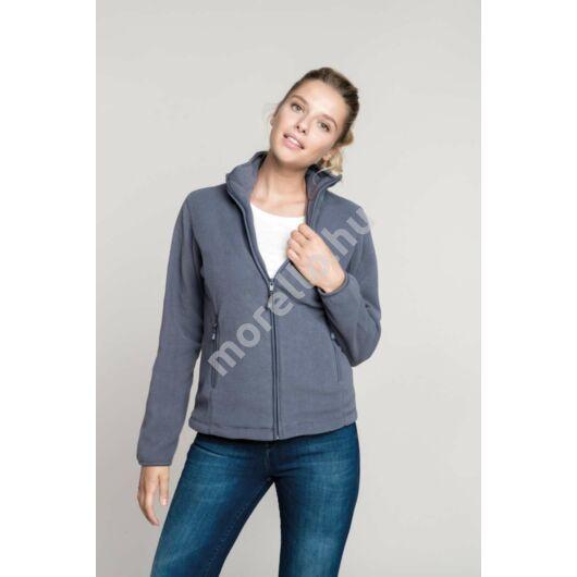 Maureen - Ladiesˊ Full Zip Microfleece Jacket
