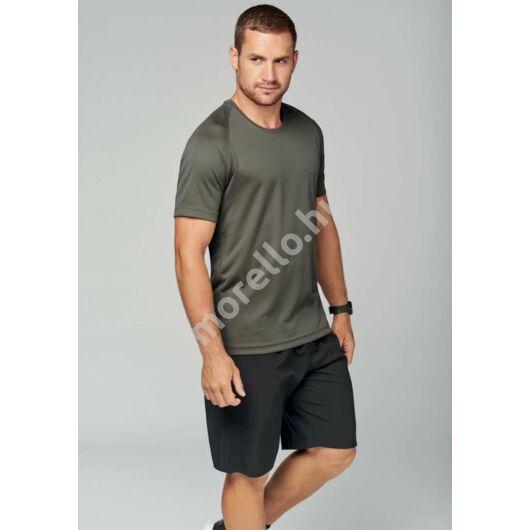 MenˊS Short Sleeve Sports T-Shirt