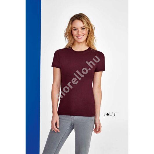 Regent Women - Round Collar T-Shirt