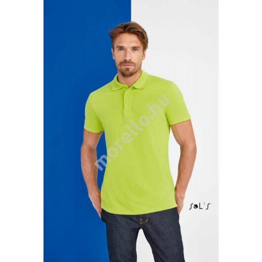 Spring Ii Men'S Pique Polo Shirt