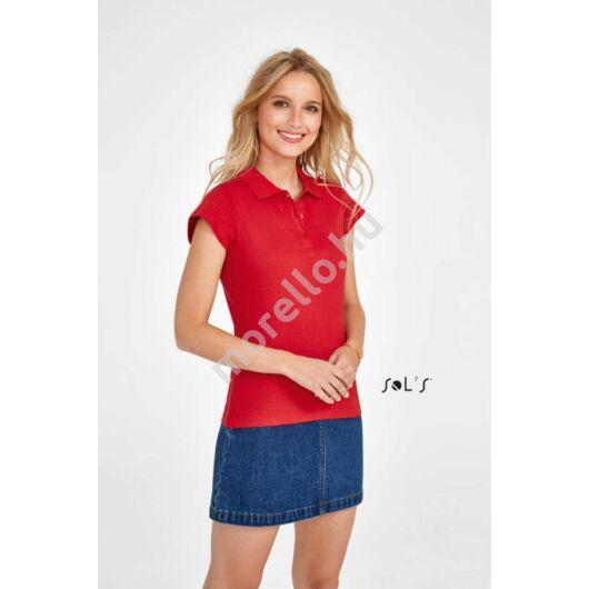 Prescott Women Polo Shirt